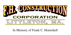 F.H. Construction Corporation